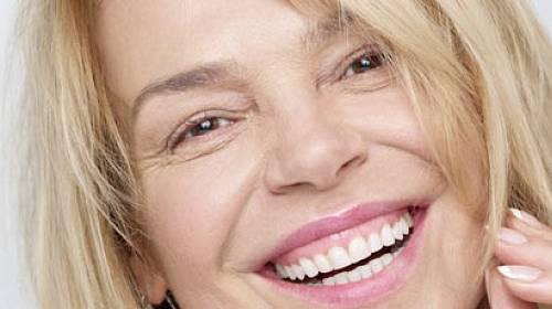 Celebrity bez make upu: Dagmar Havlová