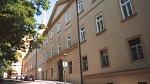 První záchytka na světě byla otevřena v roce 1951 v ulici U Apolináře.