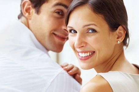 Test: Jaká jste partnerka?