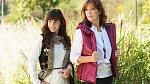 Katka a Jana v podzimních modelech od S.Oliver