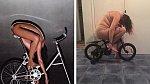 Celeste Barber: Pózuje nahá a zesměšňuje tím celebrity!