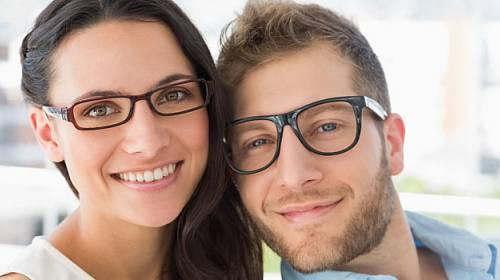 Poradíme, jak správně vybrat brýle právě vám