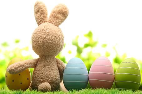 Tipy na jarní a velikonoční výlety!