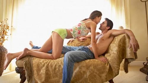 5 nejčastějších zranění při sexu