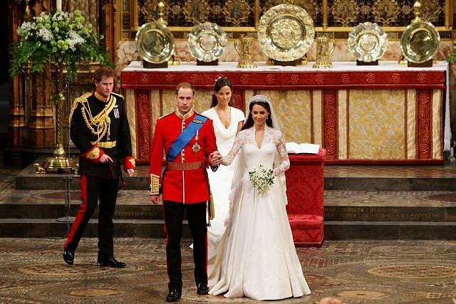 6. Kate Middleton