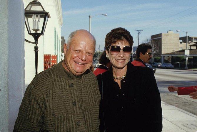 Don & Barbara Rickles