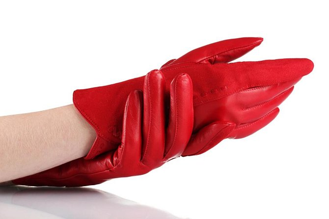 Ilustrační foto - rukavice