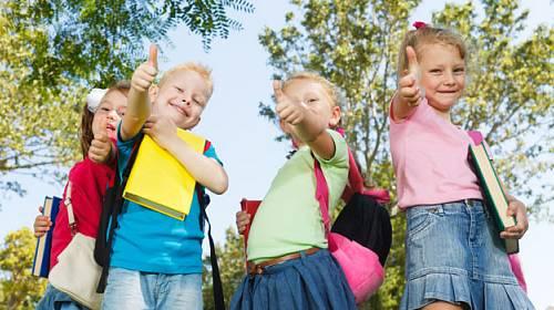 Jak správně vybrat batoh nebo aktovku do školy