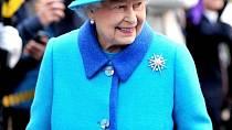 V posledních několika týdnech se začaly objevovat spekulace o královnině údajném odchodu z trůnu.