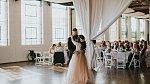 Který byl zároveň prvním tancem, který spolu manželé absolvovali!