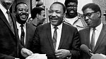 Martin Luther King (+ 4. dubna 1968)