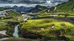 Na Islandu také neexistuje, že by byly přeplněné věznice. V současnosti je tu plus minus 130 vězňů a z nich většina je ještě ke všemu na svátky propouštěna domů.