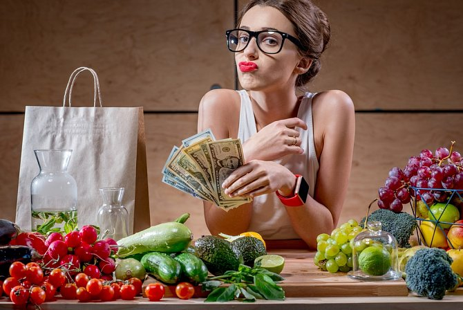 Hon za biokvalitou může udělat vítr v peněžence. A ne vždy přinese kýžený výsledek.