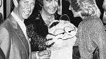 Princ Charles, Diana a Neil Diamond