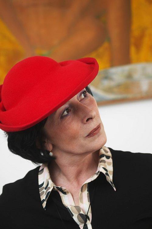 Marta Davouze: Vyhlédla si milence a sbalila ho. Jak to udělat?