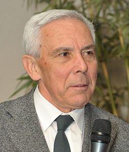 Prof. MUDr. Pavel Pafko