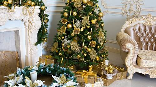 Ozdobte si Vánoce PODLE SVÉHO ZNAMENÍ