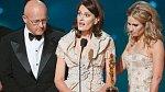 V roce 2009 získal Oscara (BAFTA i Zlatý Globus) in memoriam.