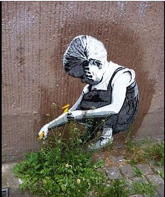 Vandalismus: ano nebo ne