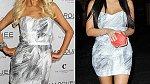 Paris Hilton a Kim Kardashian