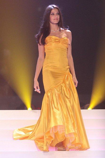 MISS Česko-Slovensko 2010