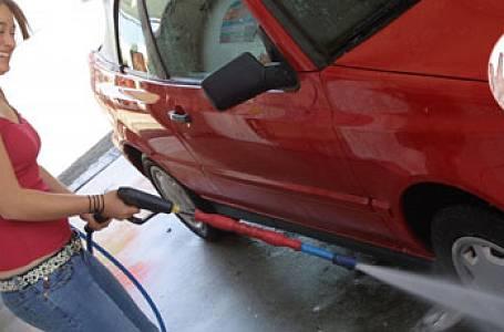 Údržba auta
