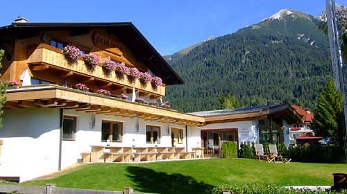 Vyhrajte luxusní pobyt v Tyrolsku!