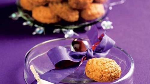 TOP recepty na sobotu: Cukroví pro úplné začátečníky