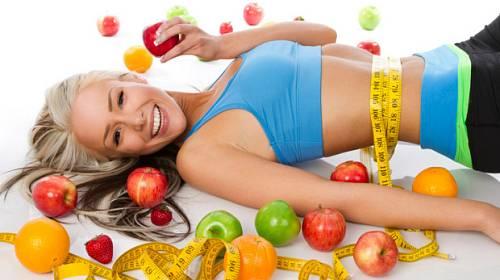 Letní hubnutí: Nejlepší potraviny pro dietu!