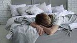 Dost možná na vás padne únava, nebraňte se jí.