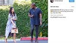 Kim Kardashian dostala tuto kabelku od svého muže Kanye Westa