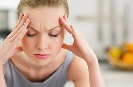 Bolí mě hlava, můžu si vzít prášek?