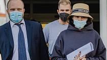 Plačková i Strausz jsou nyní vyšetřováni na svobodě