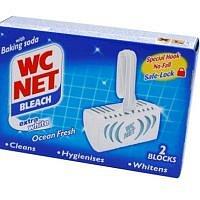 WC NET Bleach Extra