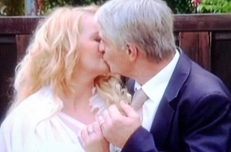 Iveta Bartošová se vdala - jaká byla veselka?