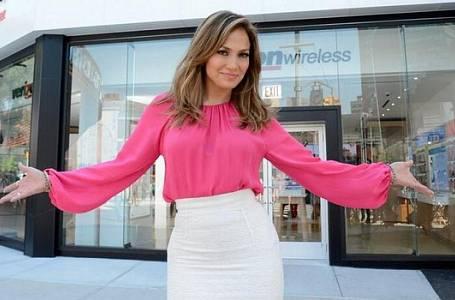 V domě Jennifer Lopez se týden skrýval cizí muž