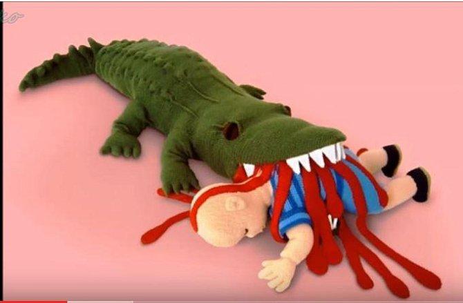Nejšílenější hračky, které jste kdy viděli