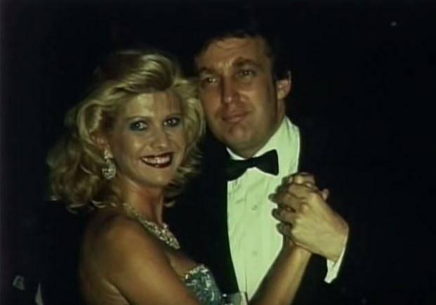Ivana se od Donalda naučila tvrdá pravidla byznysu.
