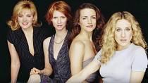 Sarah Jessica Parker - Neexistuje snad nikdo, kdo by neznal její Carrie ze seriálu Sex ve městě, a všem je nám tedy jasné, že Carrie by rozhodně nemohla být těhotná. Sarah tedy musela své bříško maskovat.