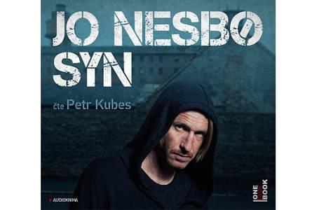 Adventní kalendář: Vyhrajte 5x audio knihu Jo Nesbo: SYN