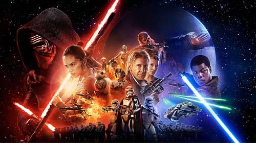 Fenomén Star Wars – Hvězdné války