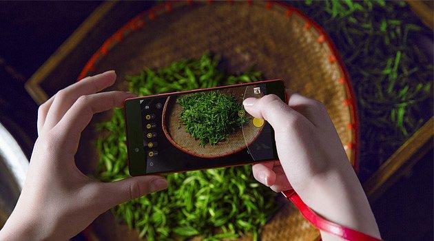 Smartphone s duší fotoaparátu, to je Lenovo VIBE Shot