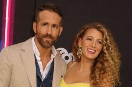 Ryan a Blake jsou skvělý pár