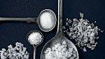 Bez soli to někdy nejde!