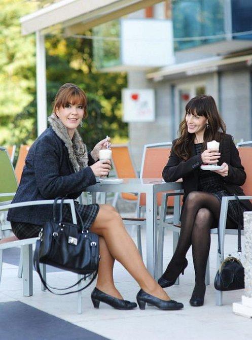 Módní speciál s.Oliver (3. díl) – Lady look do práce i na kávu