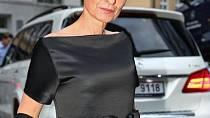 Liběna Rochová, módní návrhářka