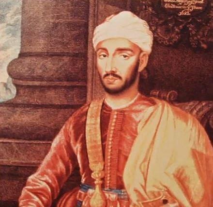 Největší počet dětí - 1014! Sultán Moulay Ismail by velmi výkonný a za svůj život splodil neuvěřitelné množství dětí!