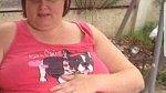 Nicky Codrai v době, kdy ani nedoufala, že se jí podaří někdy zhubnout.