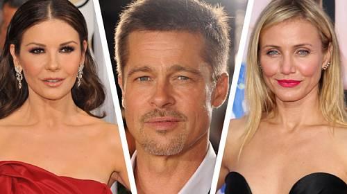 Celebrity, které se odhalily víc, než chtěly