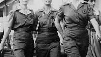 Dělnice během 2. světové války